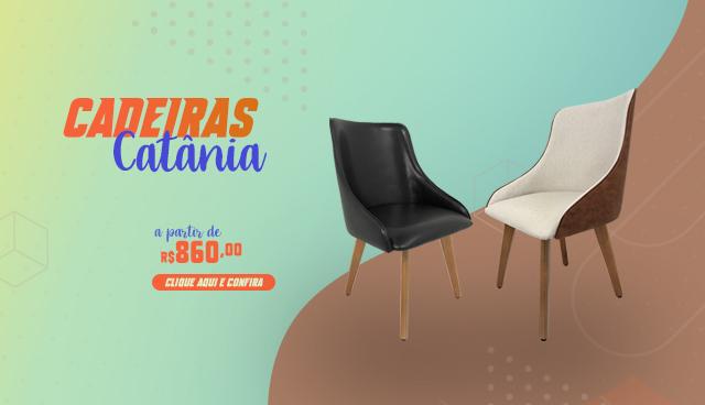 Cadeiras Catânia